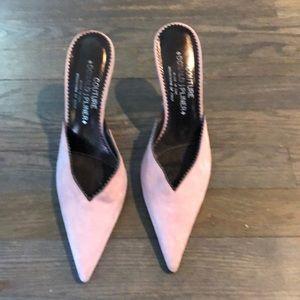 Couture Donald J Pliner 3 inch heels